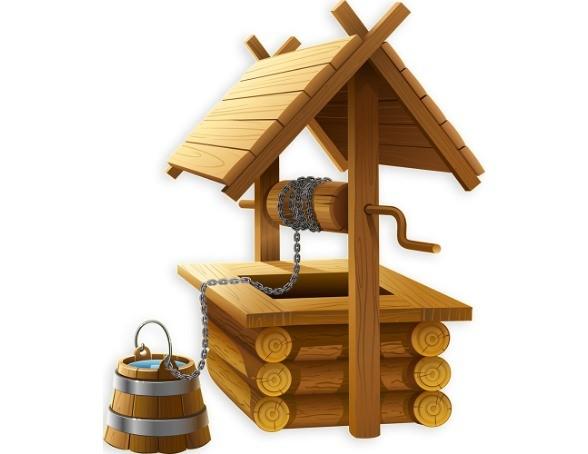 Купить домик для колодца в Луховицком районе
